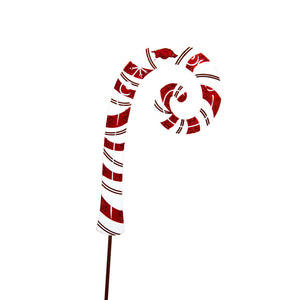Gameday Candy Cane Curls AKU