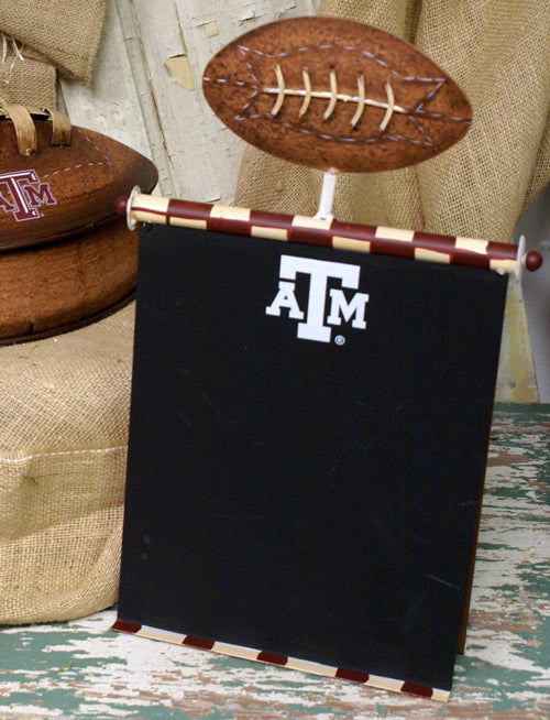 Football Chalkboard A&M