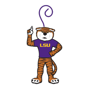 Mike The Tiger Mascot Orn - LSU