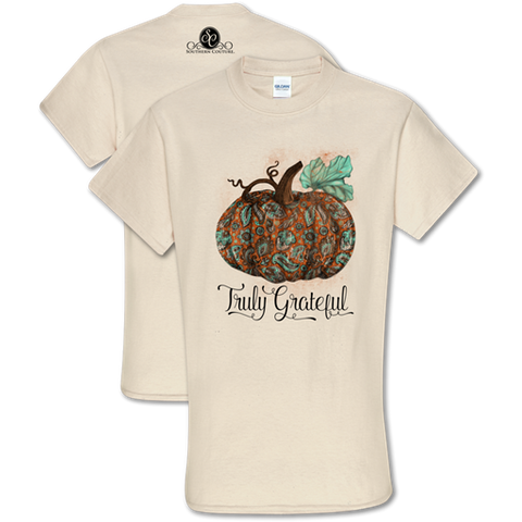 Grateful Pumpkin SC T-Shirt