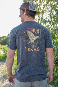 Burlebo || Hunt Texas Dove T-Shirt