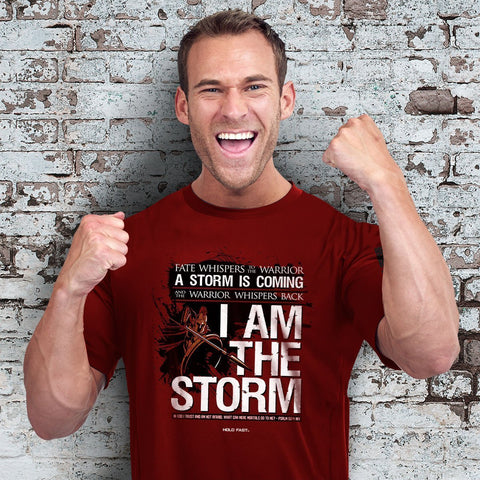 I Am The Storm T-Shirt
