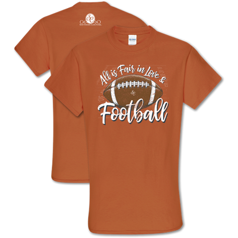 Love & Football SC T-Shirt