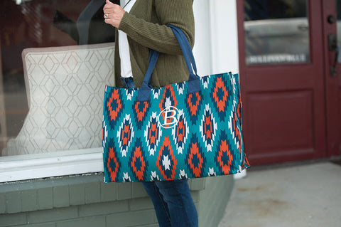The Sierra Tote Bag