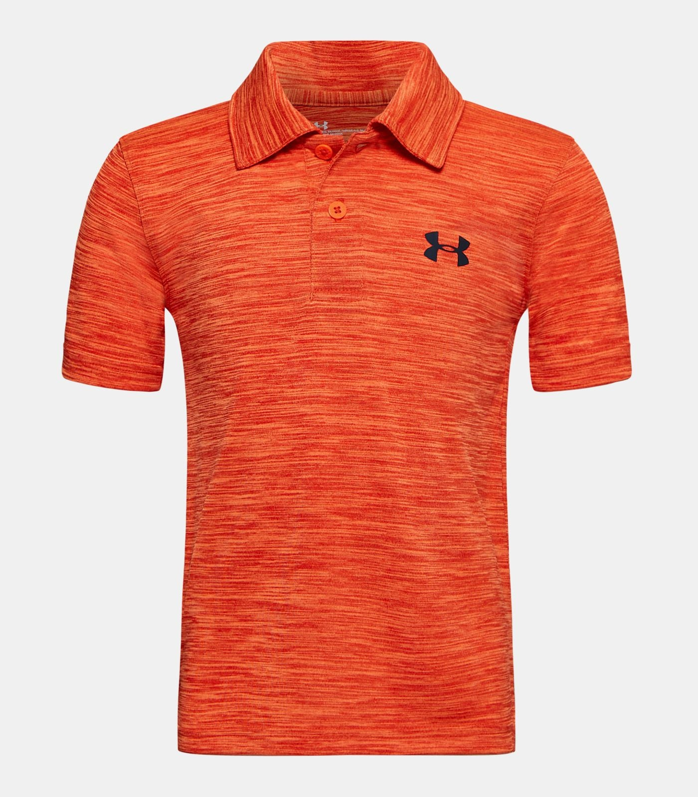 Under Armour Boys' Match Play Twist Polo