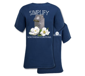 CC Simplify T-shirt