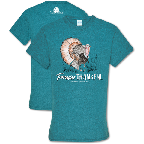 SC Forever Thankful T-Shirt
