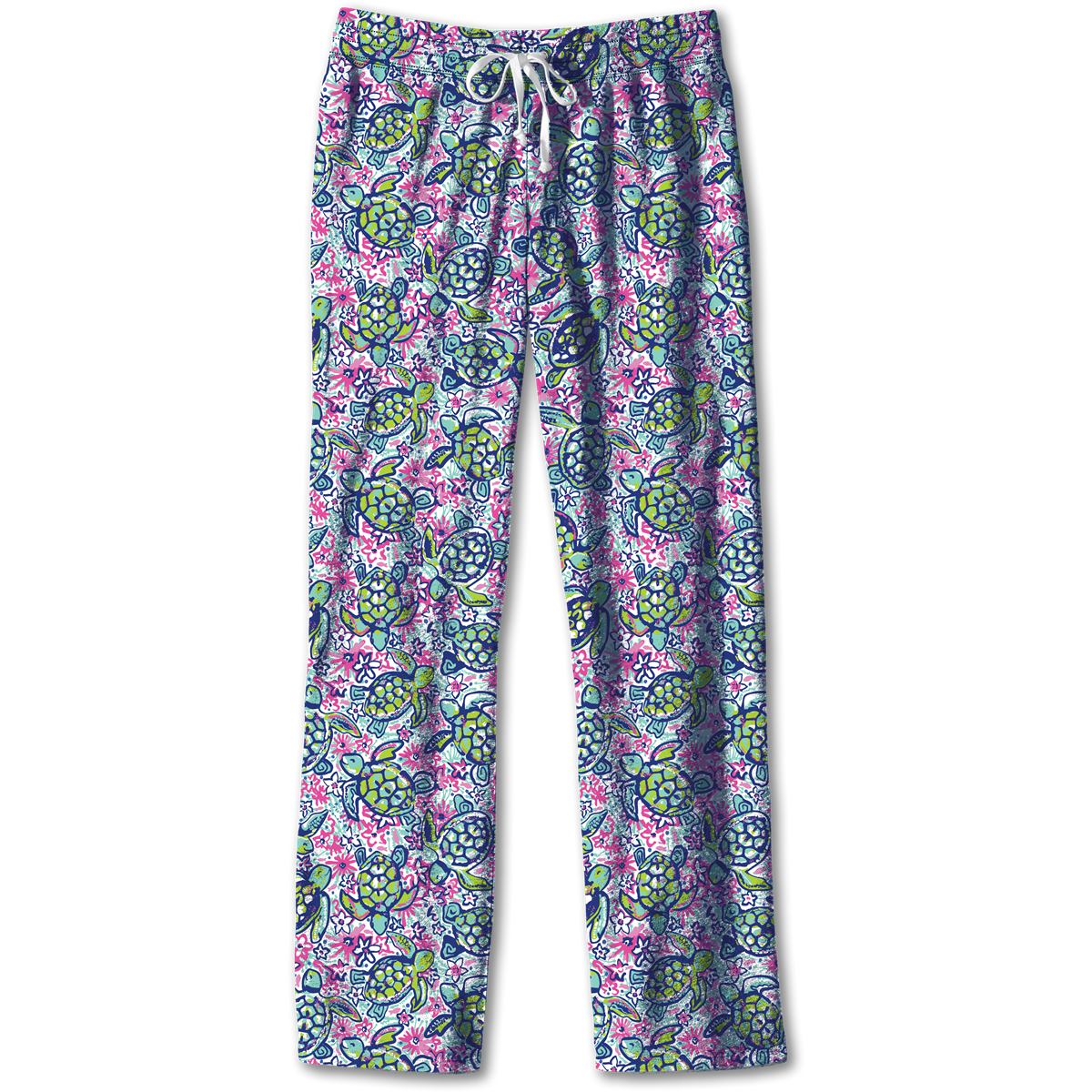 Turtle Lounge Pants