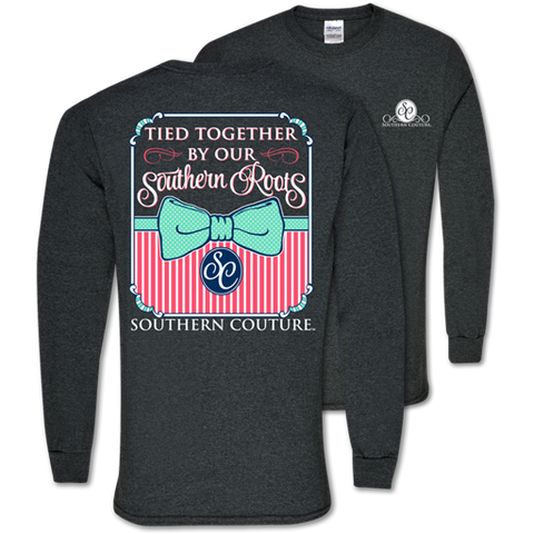 Southern Roots LS T-shirt