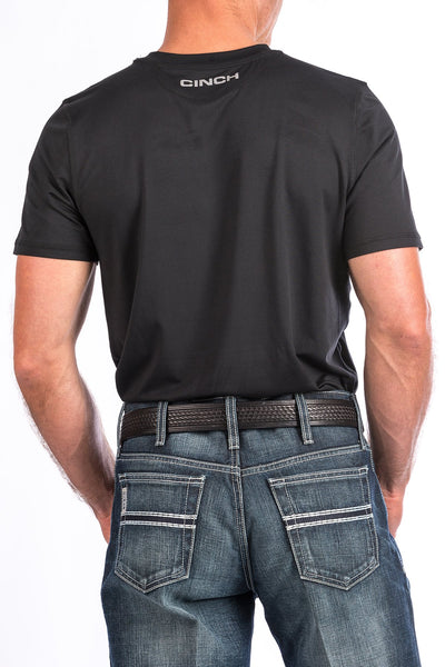 Cinch Men's Athletic T-Shirt