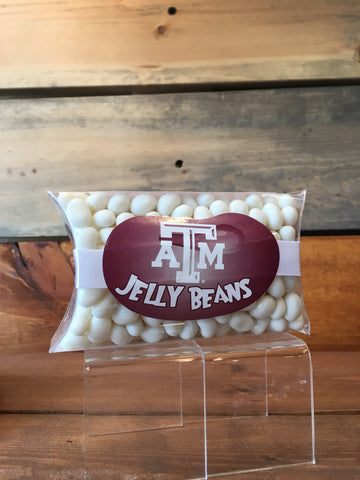 Texas A&M Jelly Beans