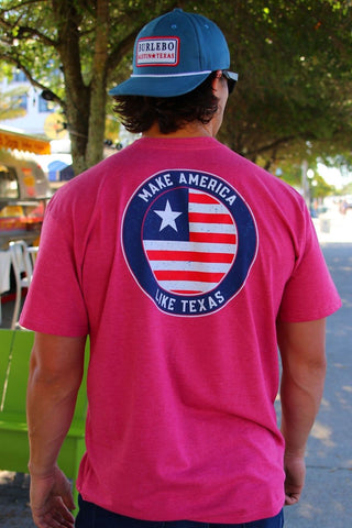 Make America Like Texas T-Shirt