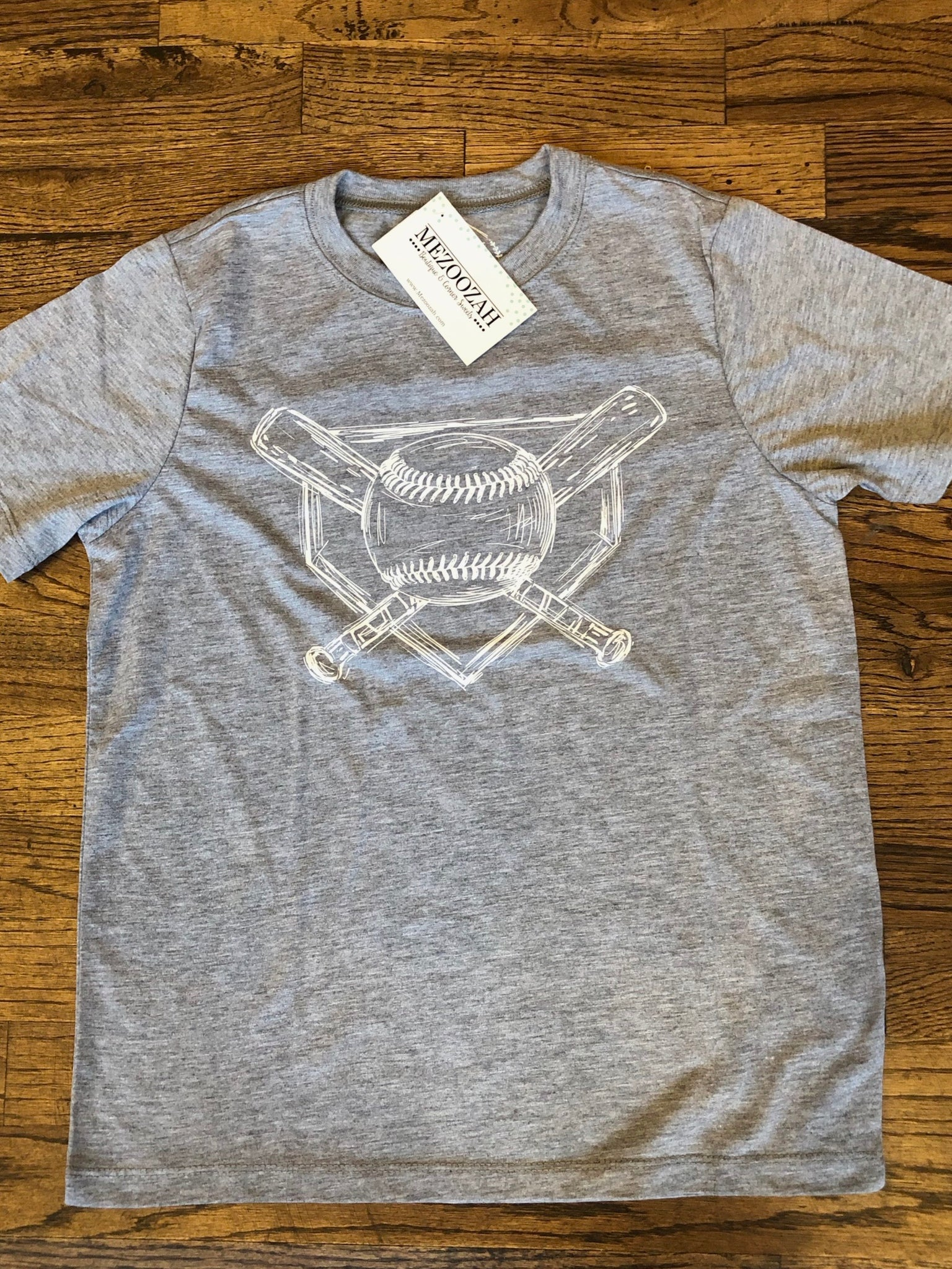 Baseball Kid's T-Shirt