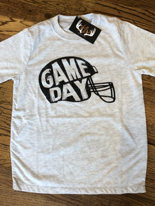Game Day Kid's T-Shirt