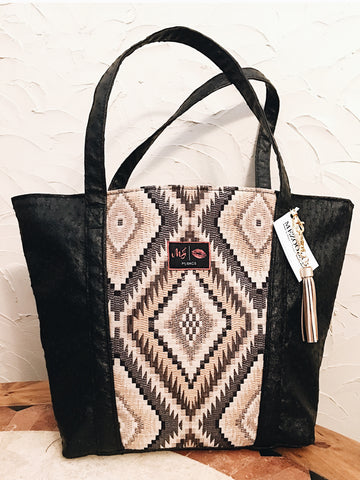 Allister Makeup Junkie Tote