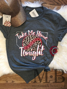 SC Soft Take Me Home Tonight T-Shirt
