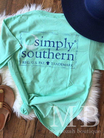 Simply Southern Trademark T-Shirt