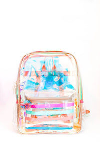 Jadelynn Brooke Iridescent Backpacks