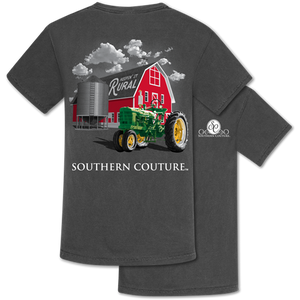 SC Comfort Colors Keep It Rural T-Shirt