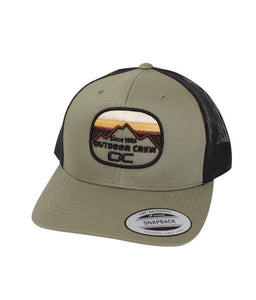 Outdoor Crew Climb Hat