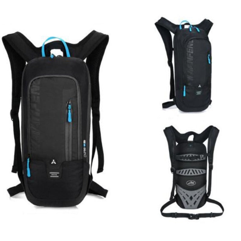 Outdoor Riding Waterproof Breathable Backpack