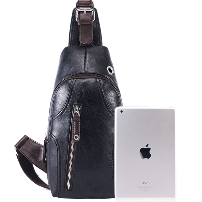 Men's Fashion Crossbody Bag Messenger Bags