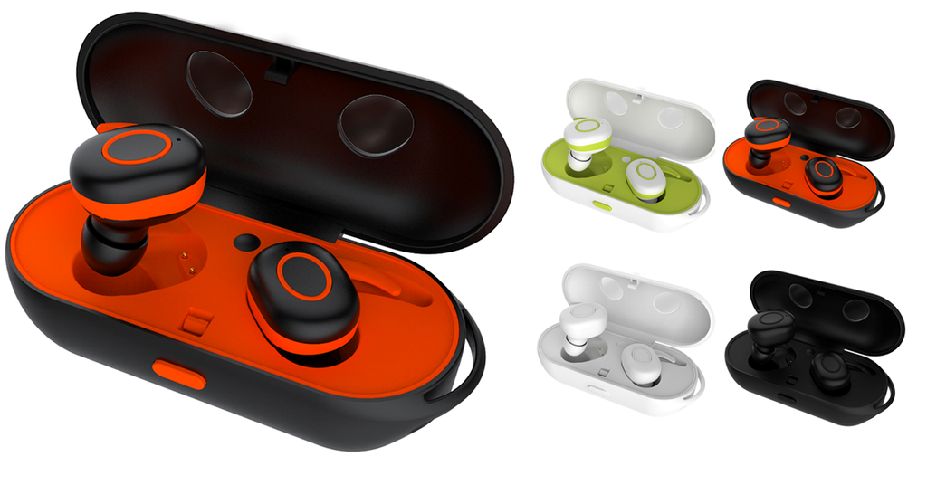 VONTAR Wireless Earbuds