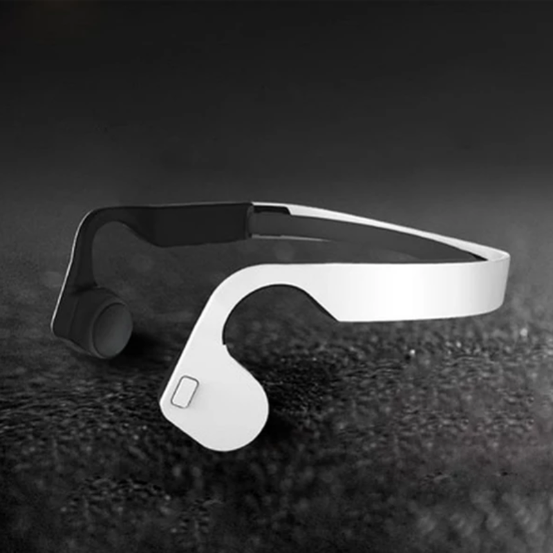 Bone-Conduction Headphones