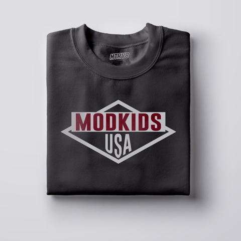 Mod Kids USA T-shirt