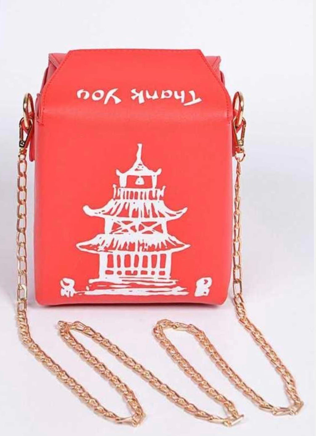 "Ming ""Chinese Take out Bag"""