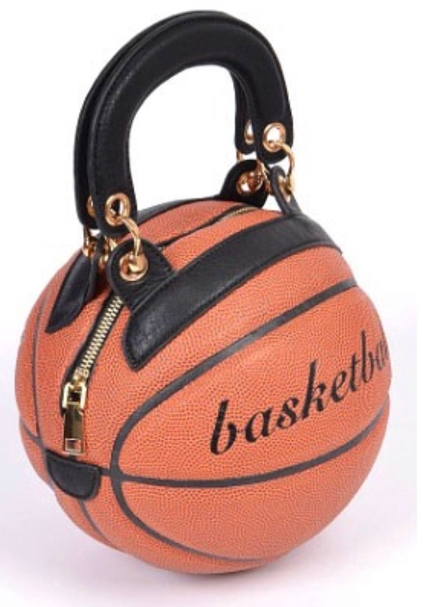 "Lola Bunny ""Basketball Handbag"""