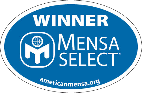 2018 Mensa Select Winners Announced!