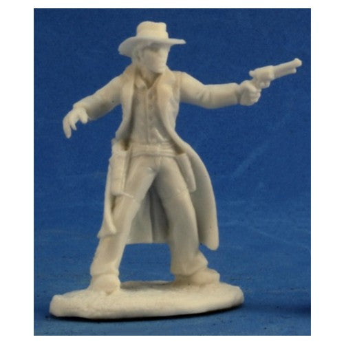 Reaper Miniatures: Savage Worlds: Texas Ranger Male