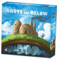 Above and Below - On the Table Games