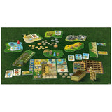 Altiplano - On the Table Games