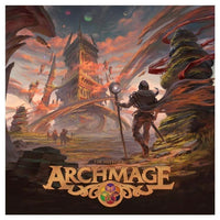 Archmage - On the Table Games
