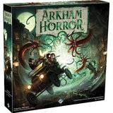 Board Game - Arkham Horror: 3rd Edition Core Set
