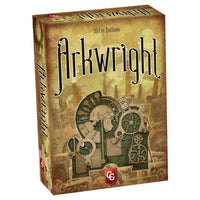 Arkwright - On the Table Games