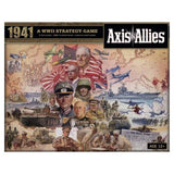 Axis & Allies 1941 - On the Table Games