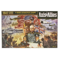 Axis & Allies 1942 Second Edition - On the Table Games