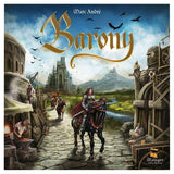 Board Game - Barony