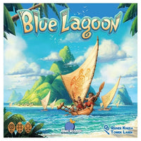 Blue Lagoon - On the Table Games