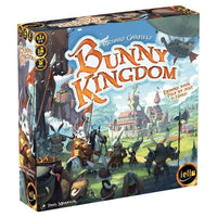 Bunny Kingdom - On the Table Games