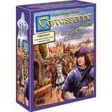 Carcassonne Expansion 6: Count, King & Robber - On the Table Games