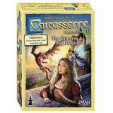 Carcassonne Expansion 3: The Princess & The Dragon - On the Table Games