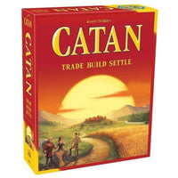 Catan - On the Table Games