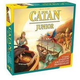 Catan Junior - On the Table Games