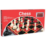 Chess (Folding Board) - On the Table Games