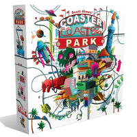 Coaster Park - On the Table Games