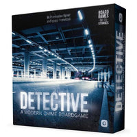 Detective - On the Table Games